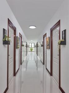 Wattana Place, Hotely  Bang Kapi - big - 32
