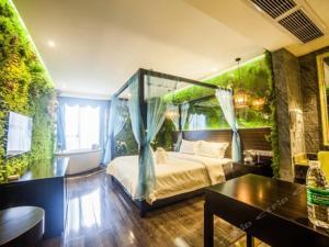 Yi Chuan Dong Po Culture Theme Hotel