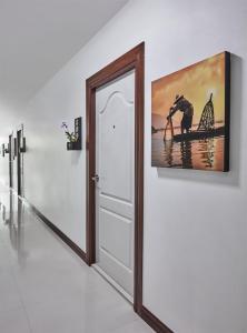 Wattana Place, Hotely  Bang Kapi - big - 30