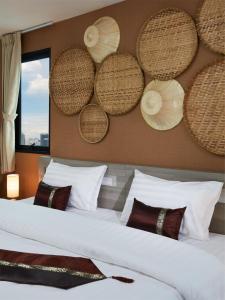 Wattana Place, Hotely  Bang Kapi - big - 8