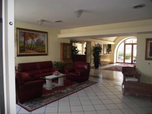 Hotel Ristorante Panoramico, Hotely  Castro di Lecce - big - 30