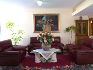 Hotel Ristorante Panoramico, Hotely  Castro di Lecce - big - 29