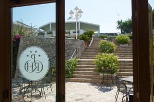 Hotel Ristorante Panoramico, Hotely  Castro di Lecce - big - 26