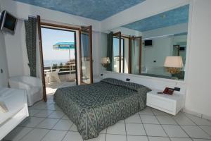Hotel Ristorante Panoramico, Hotely  Castro di Lecce - big - 15