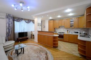 Luxury Apartment on Mihailovskaya