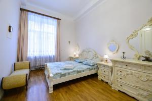 Apartment on Bankova - фото 27