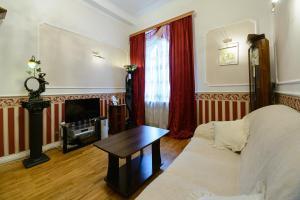Apartment on Bankova - фото 24