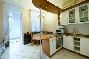 Apartment on Bankova - фото 25