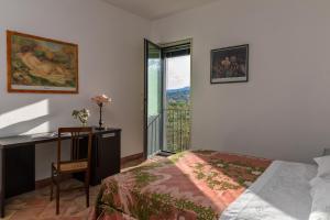Nake Residenza Artistica, Affittacamere  Sant'Alfio - big - 12