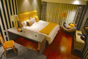 Beijing Yaju Service Apartment