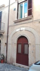 Appartamento Dammuso Ortigia, Ferienwohnungen  Syrakus - big - 39