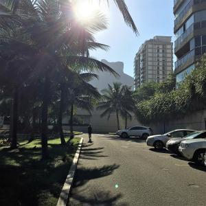 Penthouse in São Conrado, Affittacamere  Rio de Janeiro - big - 11