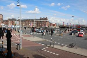 Hotel Restaurant Old Bridge(Ámsterdam)