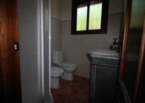 Villa Los Almendros, Prázdninové domy  El Gastor - big - 48