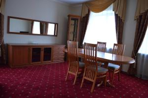 Гостиница Узкое - фото 25