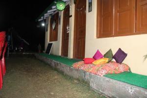 Moksha Lodge