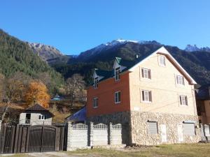 Гостевой дом Теберда, Теберда