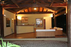 Hotel Marinas, Hotely  Tibau do Sul - big - 38