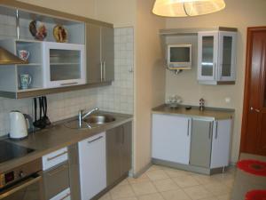 Apartments at Kolomyazhskiy 20