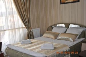 Globus Hotel, Hotels  Ternopil' - big - 73