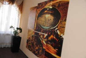 Globus Hotel, Hotels  Ternopil' - big - 170