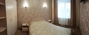 Aqualife hotel on Leninskogo Komsomola