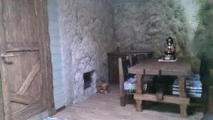 Guest House Mamedovo Ushchel'ye