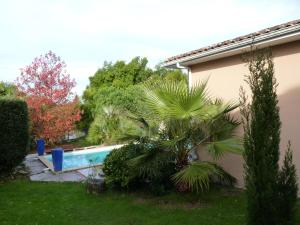 Mascarisle, Bed & Breakfasts  Libourne - big - 36