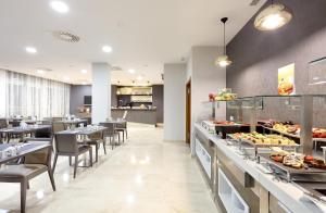 Exe Zaragoza WTC, Hotel  Saragozza - big - 22
