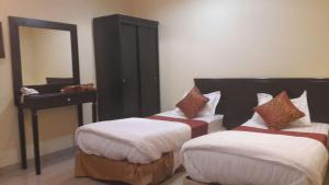 Fkht Furnished Apartments