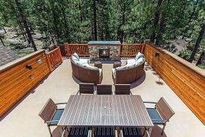 7 Bedroom/6.5 Bath 5700 Sq Ft Vacation Rental, Case vacanze  South Lake Tahoe - big - 18