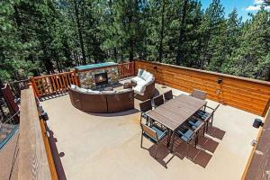 7 Bedroom/6.5 Bath 5700 Sq Ft Vacation Rental, Case vacanze  South Lake Tahoe - big - 15