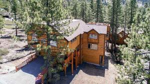 7 Bedroom/6.5 Bath 5700 Sq Ft Vacation Rental, Holiday homes  South Lake Tahoe - big - 1