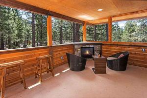 7 Bedroom/6.5 Bath 5700 Sq Ft Vacation Rental, Case vacanze  South Lake Tahoe - big - 5