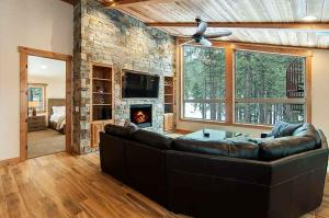 7 Bedroom/6.5 Bath 5700 Sq Ft Vacation Rental, Case vacanze  South Lake Tahoe - big - 4