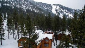 7 Bedroom/6.5 Bath 5700 Sq Ft Vacation Rental, Case vacanze  South Lake Tahoe - big - 45