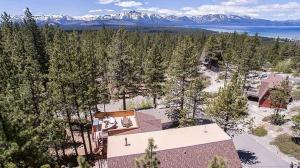 7 Bedroom/6.5 Bath 5700 Sq Ft Vacation Rental, Case vacanze  South Lake Tahoe - big - 44