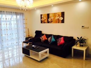 HouseShare Zhuhai Hengqin Chimelong Branch, Апартаменты  Чжухай - big - 19