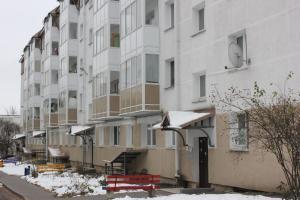 Апартаменты На Розы Люксембург - фото 3