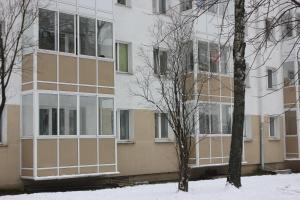 Апартаменты На Розы Люксембург