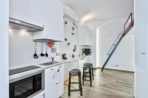 Little&Cosy, Apartments  Turin - big - 51