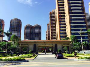 HouseShare Zhuhai Hengqin Chimelong Branch, Апартаменты  Чжухай - big - 36