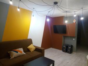 Penguin Rooms 1310 on Lokietka Street
