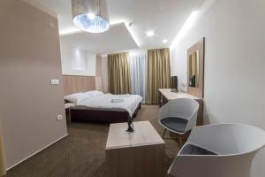 Hotel Patria - фото 12