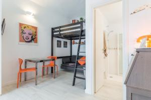 Little&Cosy, Apartments  Turin - big - 63