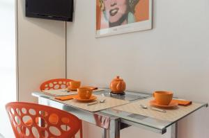 Little&Cosy, Apartments  Turin - big - 61