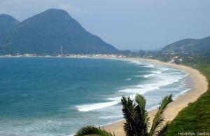 Entre a Lagoa e o Mar, Apartmány  Florianópolis - big - 19