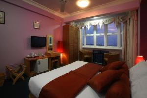 Marble Hotel, Hotely  Male City - big - 18