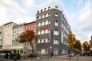 sevenDays Hotel BoardingHouse Mannheim, Hotels  Mannheim - big - 22