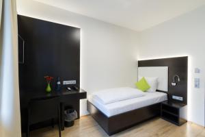 sevenDays Hotel BoardingHouse Mannheim, Hotels  Mannheim - big - 8